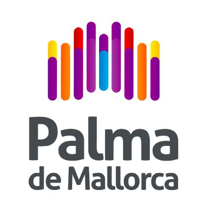 Logo Palma de Mallorca -Concepto abstracto (www.atraza.com)